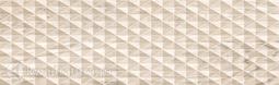 Бордюр для напольной плитки InterCerama SNOWOOD светло-бежевый 15*50 см