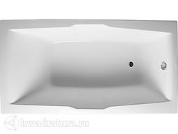 Акриловая ванна 1Marka KORSIKA 190*100
