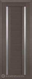 Межкомнатная дверь ProfilDoors 15X Грей Мелинга ст матовое