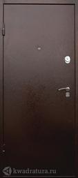 Дверь входная металлическая Falko Арктика М