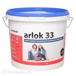 Клей 33 Arlok