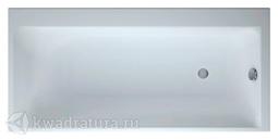 Акриловая ванна Cersanit Smart 170*80 левая/правая
