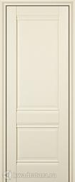 Межкомнатная дверь ProfilDoors 1X Эш вайт Белый ясень глухое