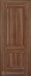 Межкомнатная дверь ProfilDoors 1X Орех Сиена глухое
