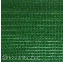 Рулон щетинистого покрытия Стандарт Темно-Зеленый