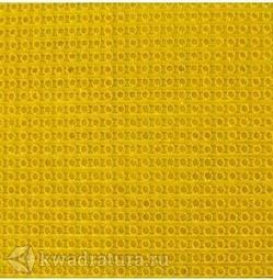 Рулон щетинистого покрытия Стандарт Желтый