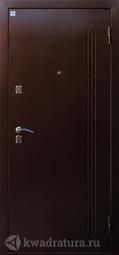 Дверь входная металлическая Алмаз Лазурит 2