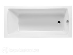 Акриловая ванна EXCELLENT AQUARIA 140x70