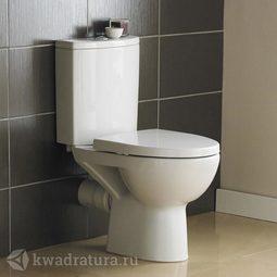 Унитаз-компакт Cersanit Parva Clean on сиденье дюропласт/микролифт