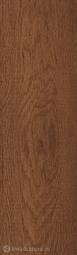 Напольная плитка InterCerama MASSIMA красно-коричневая 15*50 см