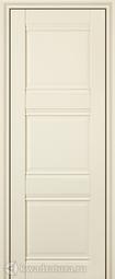 Межкомнатная дверь ProfilDoors 3X Эш вайт Белый ясень глухое