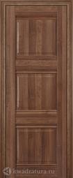 Межкомнатная дверь ProfilDoors 3X Орех Сиена глухое