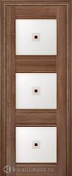 Межкомнатная дверь ProfilDoors 4X Орех Сиена ст матовое