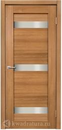 Дверь межкомнатная Дера Мастер 632 Карамель