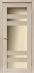 Межкомнатная дверь Дера модель 639 Акация
