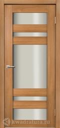 Межкомнатная дверь Дера модель 639 Карамель