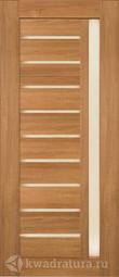 Межкомнатная дверь Дера Мастер 691 карамель