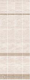 Стеновая панель ПВХ DISCOVERY Белая магнолия фон