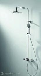 Душевой комплект с термостатом BRAVAT WATERFALL F639114C-A2-RUS