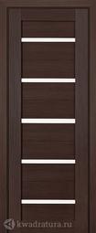 Межкомнатная дверь ProfilDoors 7X Венге Мелинга ст матовое