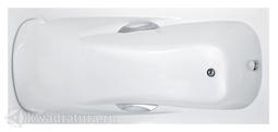 Акриловая ванна 1Marka CALYPSO 170*75