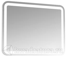 Зеркало Triton Лира 80, сенсорное включение, подсветка