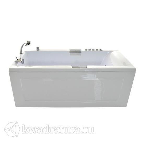 """Акриловая ванна Triton """"Александрия 150"""" 150*75"""