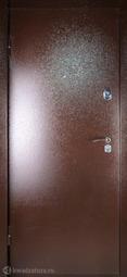 Дверь входная металлическая Falko Арктика Промо Африка Терморазрыв