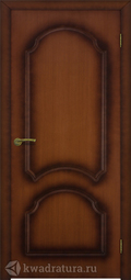 Межкомнатная дверь Матадор Аврора ДГ макоре