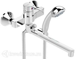 Смеситель для ванны/душа Vidima Логик, BA280AA