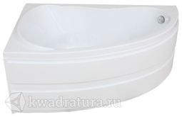 Акриловая ванна Бас Алегра 150*90 БЕЗ ГИДРОМАССАЖА левая/правая