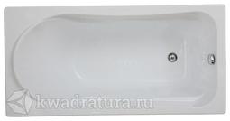 Акриловая ванна Bas Бриз 150*75 БЕЗ ГИДРОМАССАЖА