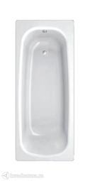 Стальная ванна BLB Universal HG 150*70