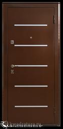 Дверь входная металлическая Бульдорс 9
