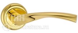 Дверная ручка TIXX Примо DH 203-04 GP