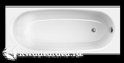 Акриловая ванна Domani-Spa Standard 170*70