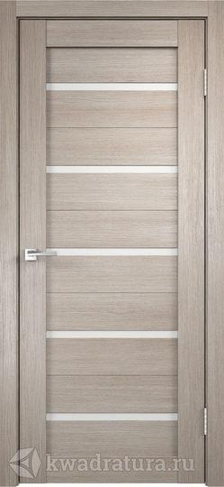 Межкомнатная дверь Velldoris (Веллдорис) Duplex капучино