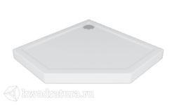 Акриловый поддон Пандора (Диамант) PNT 100 100*100 см