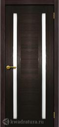 Межкомнатная дверь Матадор X2 палисандр лайт