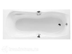 Акриловая ванна EXCELLENT CANYON 160x75 (с ручками)