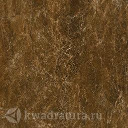 Напольная плитка InterCerama Safari коричневая 43*43 см