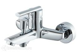 Смеситель для ванны Milardo Magellan MAGSB00M02
