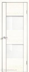 Межкомнатная дверь Velldoris (Веллдорис) Modern 2 белый ясень, белый лакобель