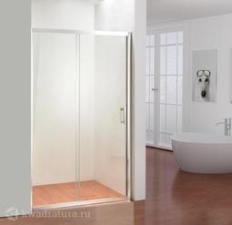 Душевая дверь ODA 110 110*190 см без поддона