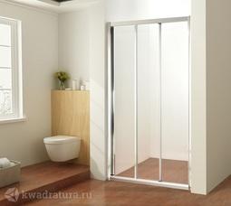 Душевая дверь ODA 120 120*195 см без поддона
