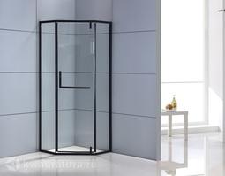 Душевая дверь ODA 8025 90*90 см