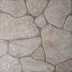 Керамогранит Gracia Ceramica Patio grey PG 03 45*45 см