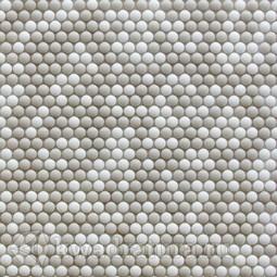 Мозаика Pixel cream 325*318 мм
