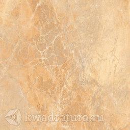 Напольная плитка InterCerama Safari бежевая 43*43 см