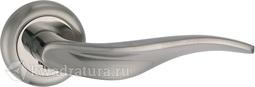 Дверная ручка TIXX Рико DH 206-04 SN